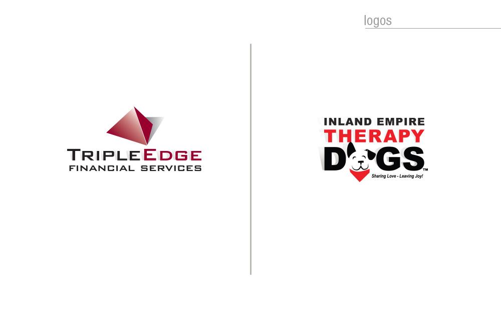 custom logos design